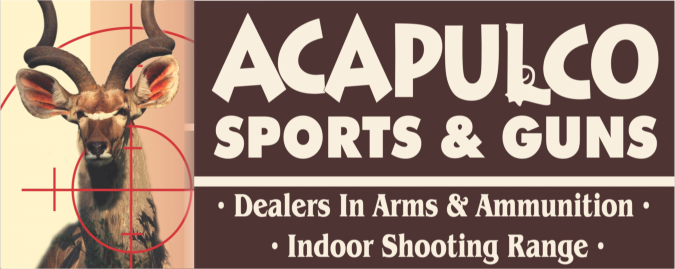 Acapulco Sports & Guns