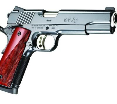 Remington 1911 R1 Carry 45ACP