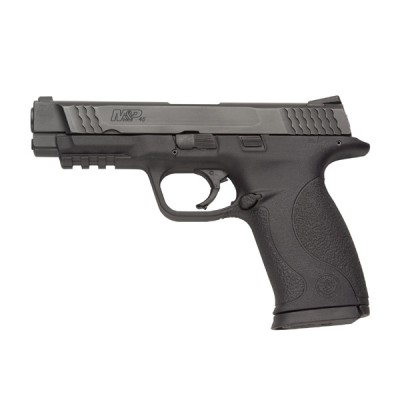 ARCHIVE Smith & Wesson M&P45 - Black - No Thumb Safety