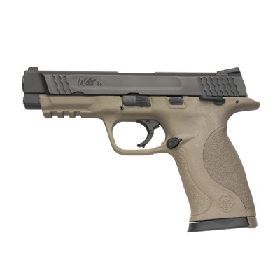 ARCHIVE Smith & Wesson M&P45 - Dark Earth Brown