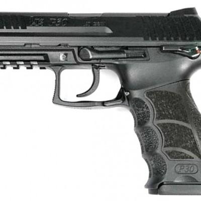 H&K P30S